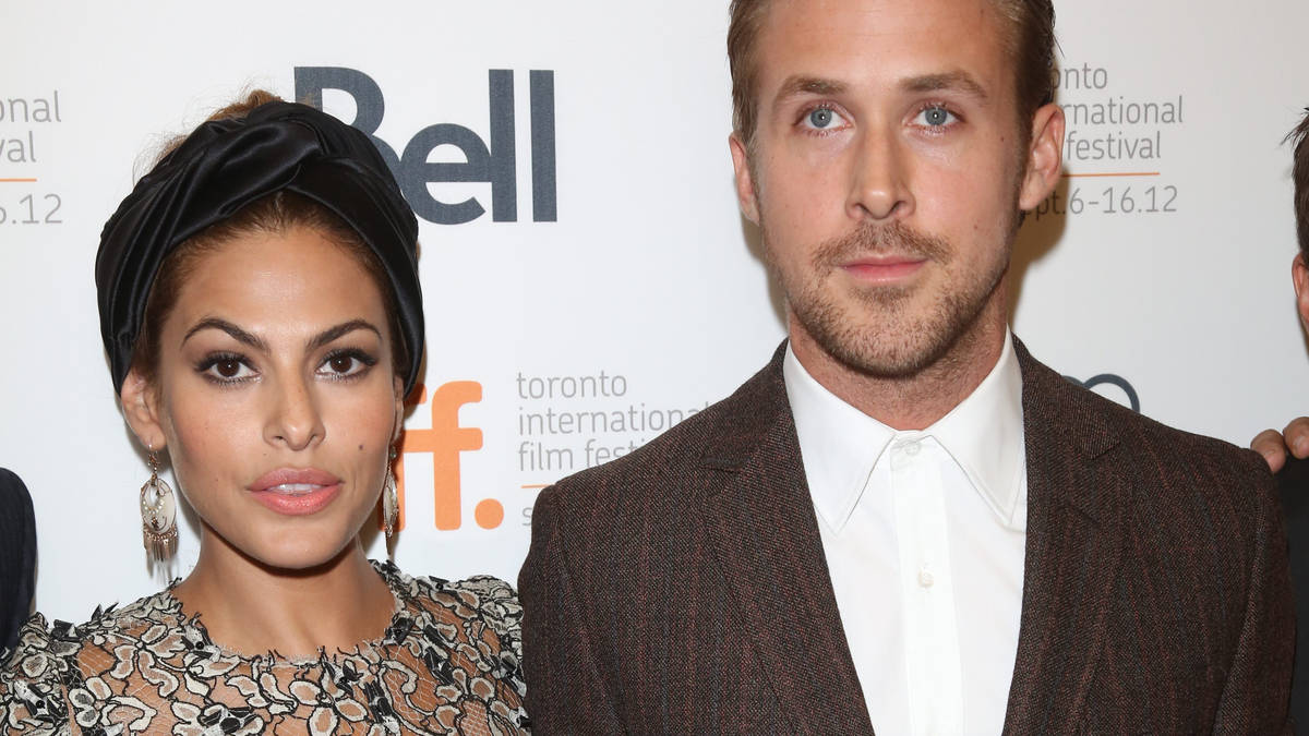 Are Eva Mendes and Rya...