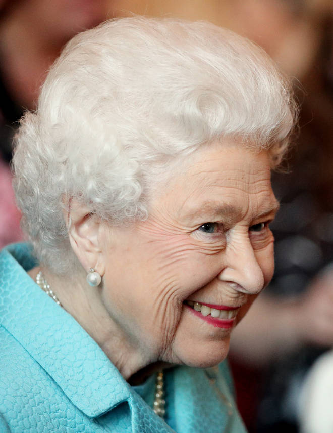The Queen turns 93 on April 21