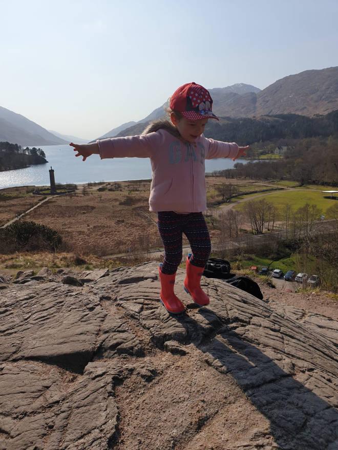 Travel article Scotland
