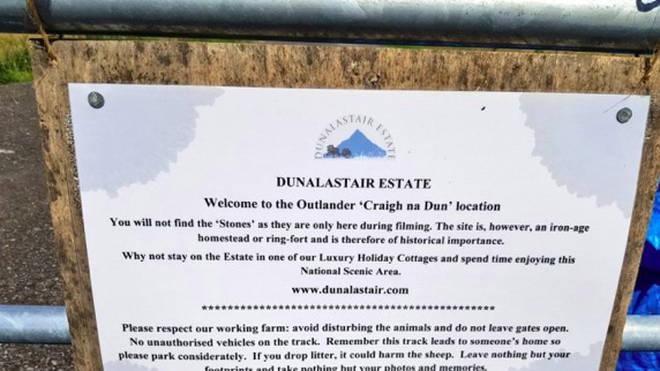 Scotland travel article