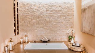 Sometimes an afternoon at a spa is all you need to feel revitalised