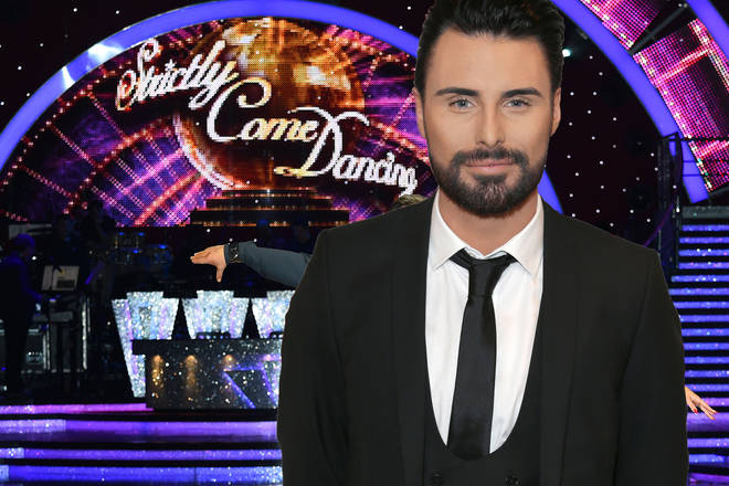 Rylan Clark-Neal will host It Takes Two