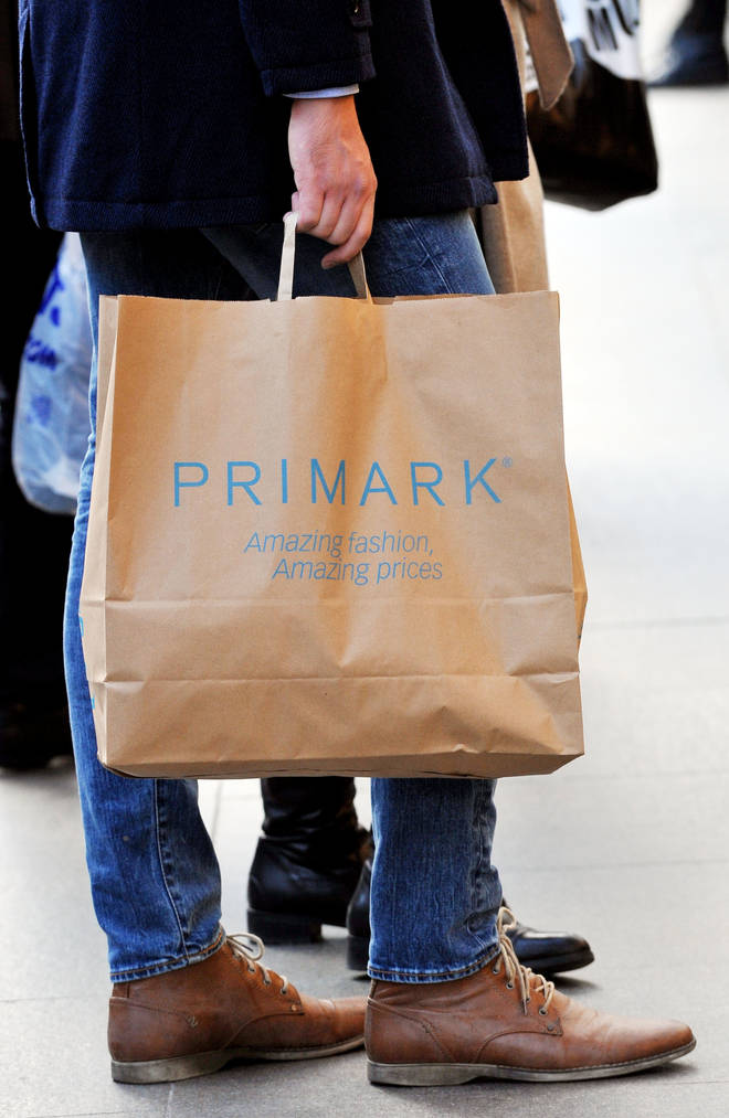 Primark does not have an online shop, but why?
