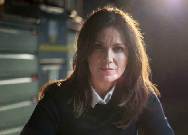 Susanna Reid explores Dennehy's crimes in her ITV documentary series