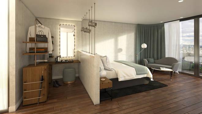 Hotel Indigo, Leicester Square