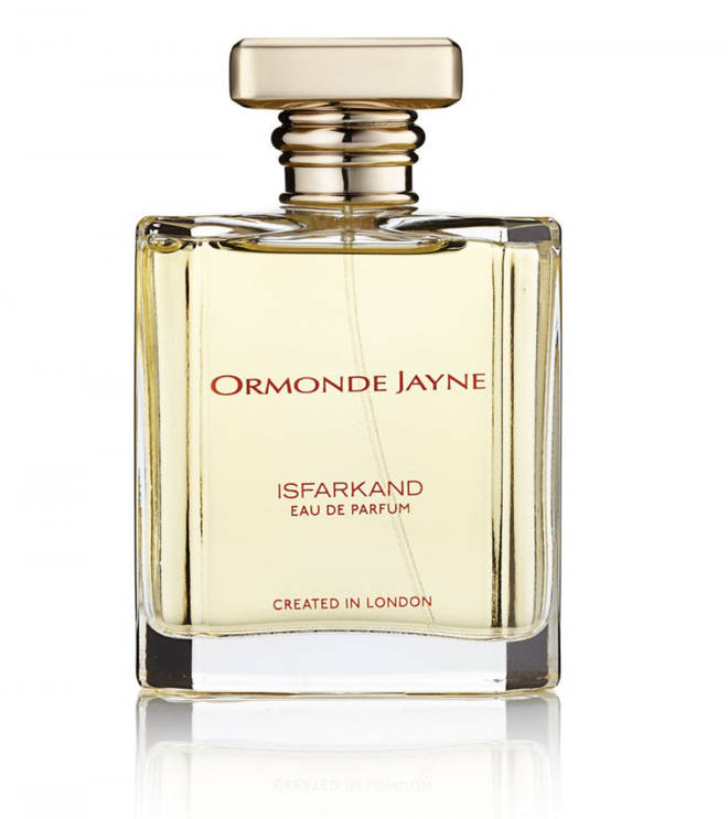 Ormonde Jayne's fragrances are on the pricier side but are worth every penny