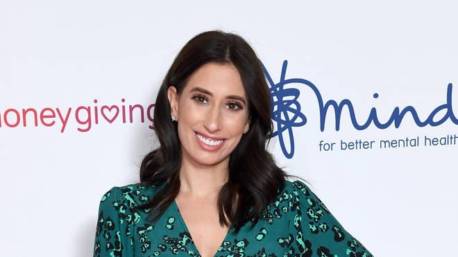 Virgin Money Giving Mind Media Awards 2018 - Red Carpet Arrivals