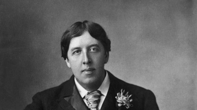 Oscar Wilde was put on trial for 'indecency' the same year The Importance of Being Earnest launched on stage