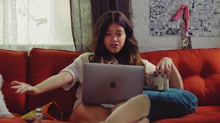 Jane the Virgin's Gina Rodriguez stars in new Netflix rom-com, Someone Great