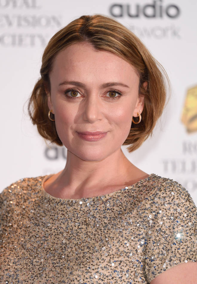 Who is Keeley Hawes, how old is the Bodyguard actress and ...