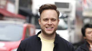 London Celebrity Sightings -  April 16, 2019