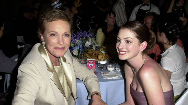 The Princess Diaries Premiere After Party