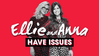 Regular listeners of Zoe and Anna's Heart show will know that nothing's off limits