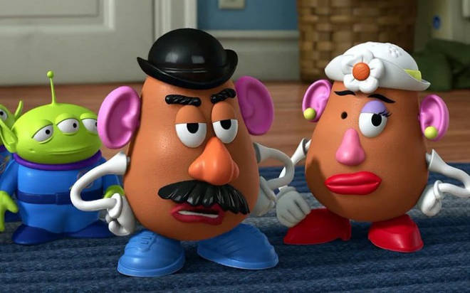 How Toy Story 4 Will Pay Tribute To The Late Mr Potato Head