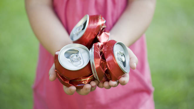You've been recycling cans wrong all your life