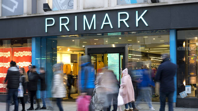 Primark could be opening an online shopping service