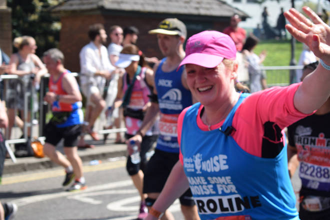 Are you willing to take on the London Marathon 2020?