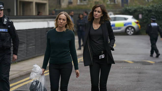 The second run of the award-winning thriller began filming in March this year