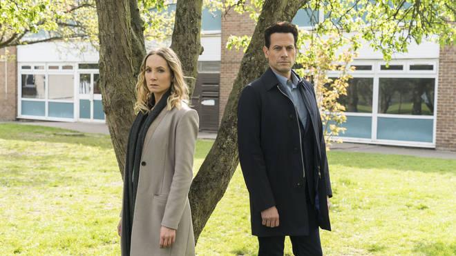 Liar season 2 is set to hit our screens this autumn