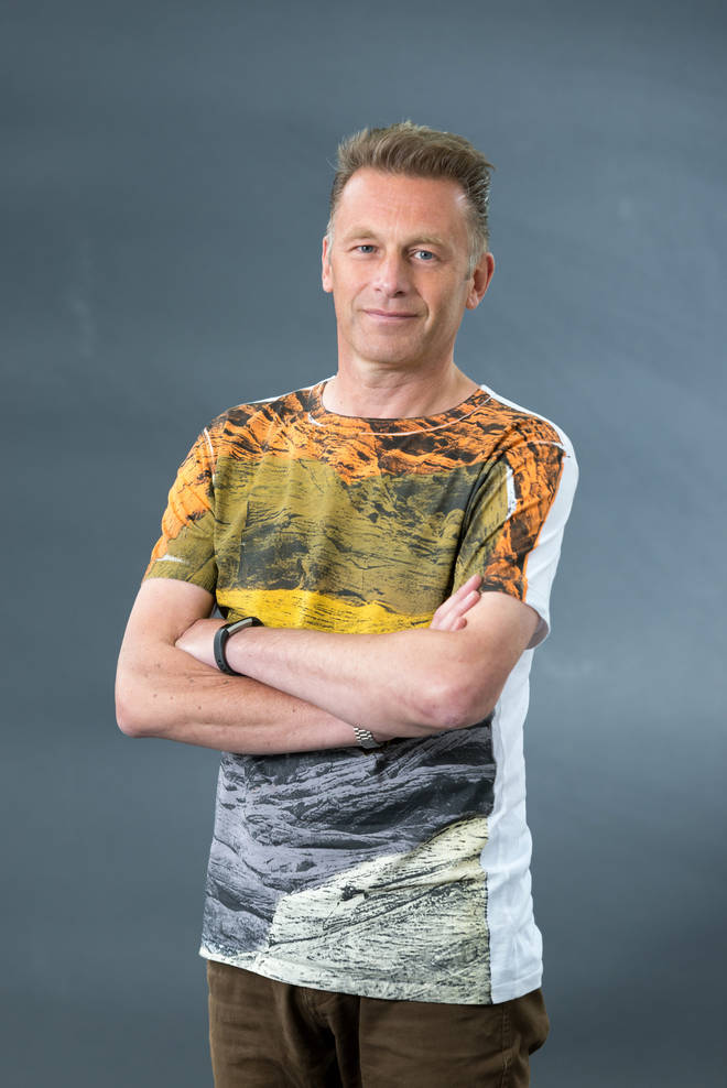 "Springwatch presenter Chris Packham is embroiled in a row over ""pest"" birds"