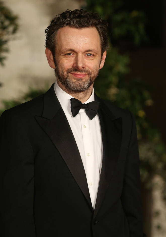 Welsh actor Michael Sheen will appear on the hit ITV show tonight.