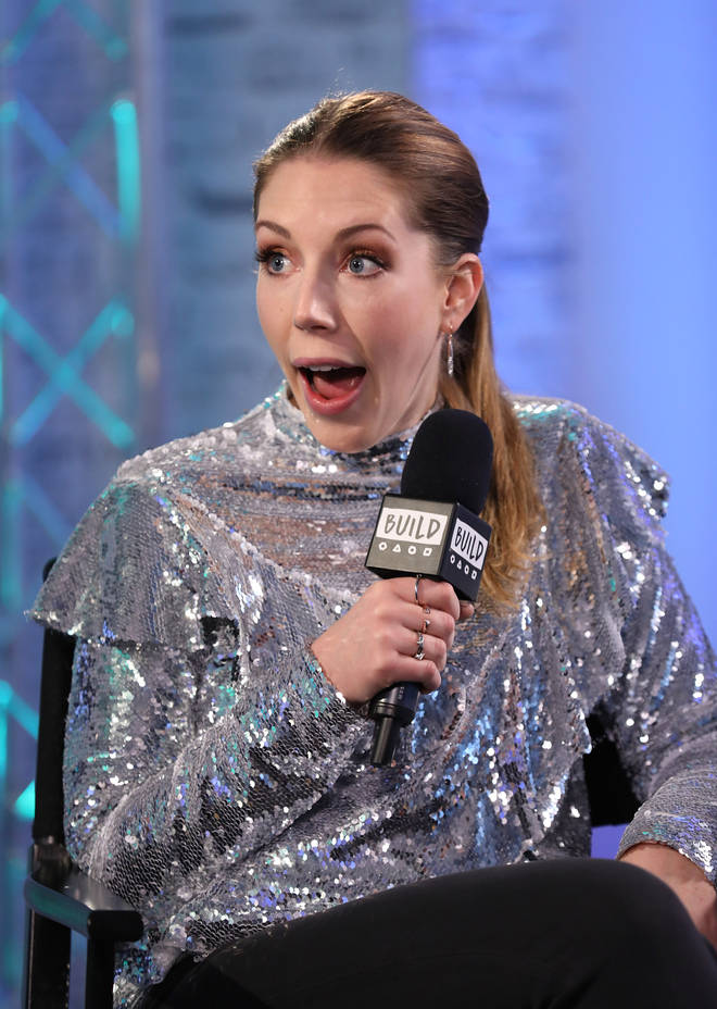 Canadian comedian Katherine Ryan also speaks to Jonathan Ross this week.