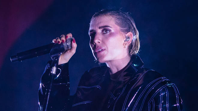 Lykke Li Performs At The O2 Academy Brixton