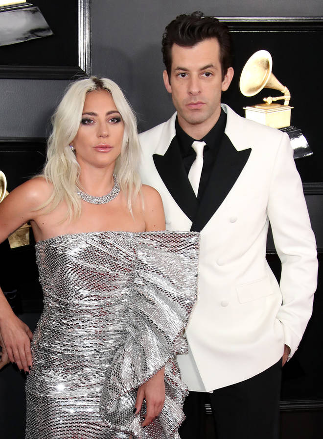 Mark Ronson won the Oscar for Best Original Song with Lady Gaga for their hit song 'Shallow'.
