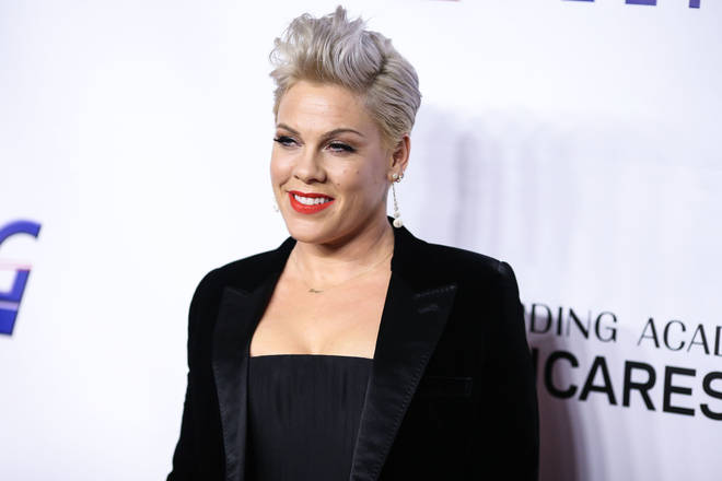 """Pink has opened up on suffering """"several"""" miscarriages"""