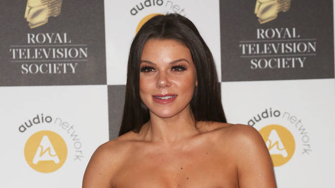 Faye Brookes has quit Coronation Street