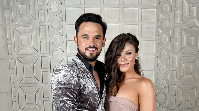 Faye Brookes is married to Pop Idol star Gareth Gates