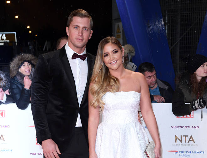 Dan Osborne has spoken out about his marriage problems