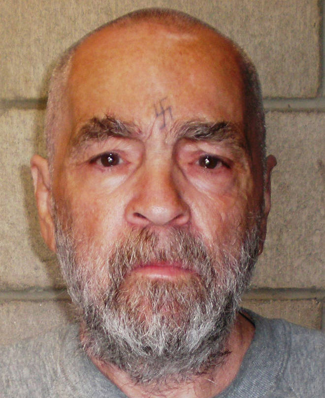 Charles Manson died aged 83
