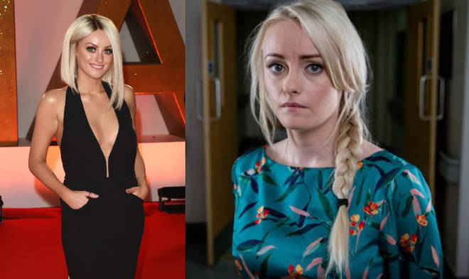 Katie McGlynn has reportedly quit Coronation Street