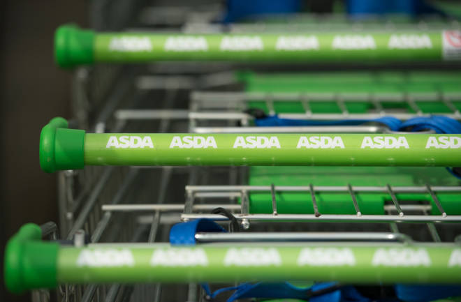 Is your nearest Asda store open this Bank Holiday?