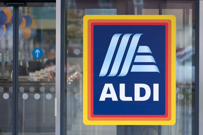 Find out whether your nearest Aldi is open this Monday
