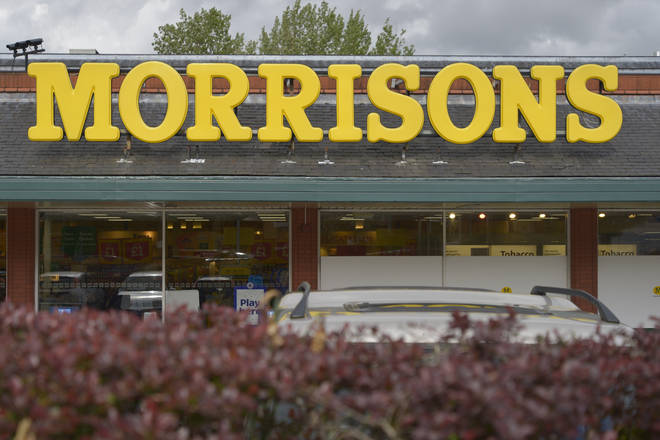 Morrisons opening hours for May Bank Holiday