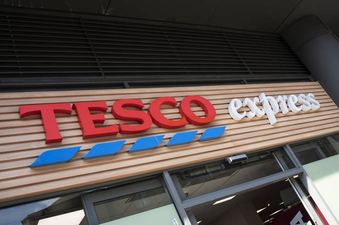 Tesco Express stores should be open as usual this Bank Holiday