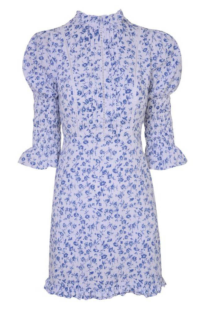 Laura Ashley x Urban Outfitters launches on May 3