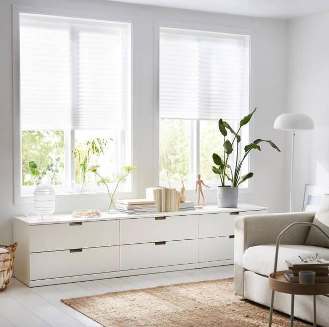 The bargain blinds have sent Ikea fans crazy