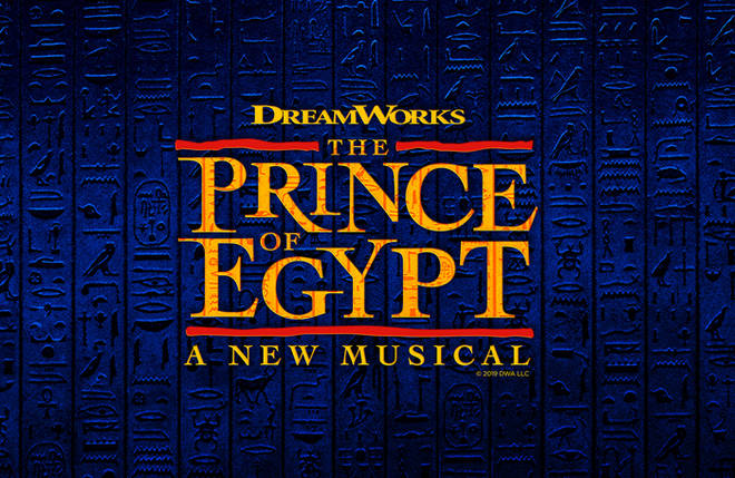 The Prince of Egypt Musical is coming to the West End: start date, location and ticket information