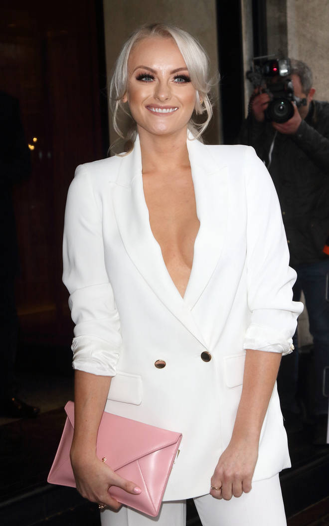 Katie McGlynn recently announced her departure from the show