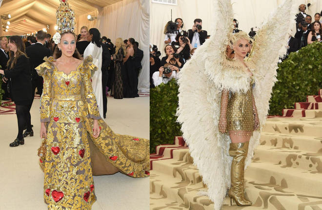 The Met Gala 2019 is set to be a big event