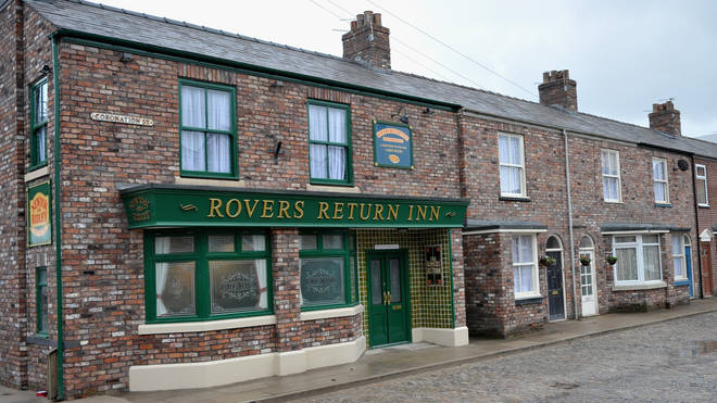 "A Coronation Street source said: ""They&squot;ve got this old-school mindset of 'no one is bigger than Corrie'."""