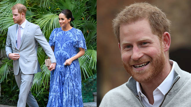 14++ Meghan Markle And Harry And Archie