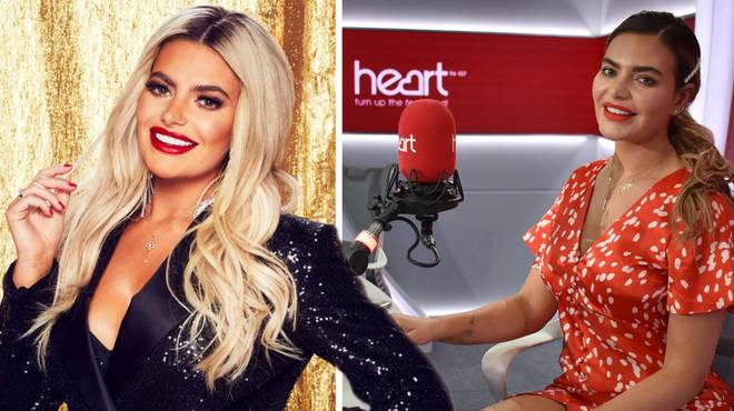Megan Barton-Hanson spoke to Heart about All New Monty 2019