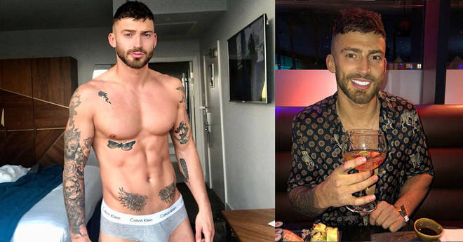 Jake Quickenden has thrilled fans with his latest Instagram snaps
