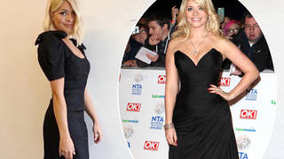 Holly Willoughby asset