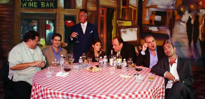 The Sopranos will be returning in September 2020
