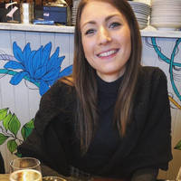 Naomi Bartram